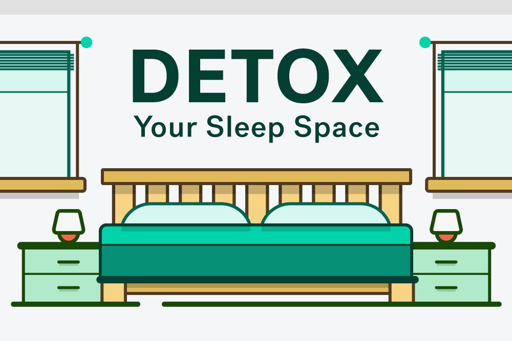 Learn how to sleep better