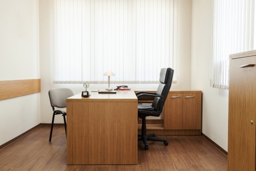 renters rights for an absentee landlord or an empty desk