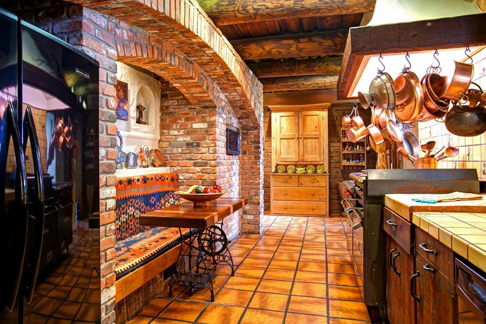 Santa Fe Home For Sale