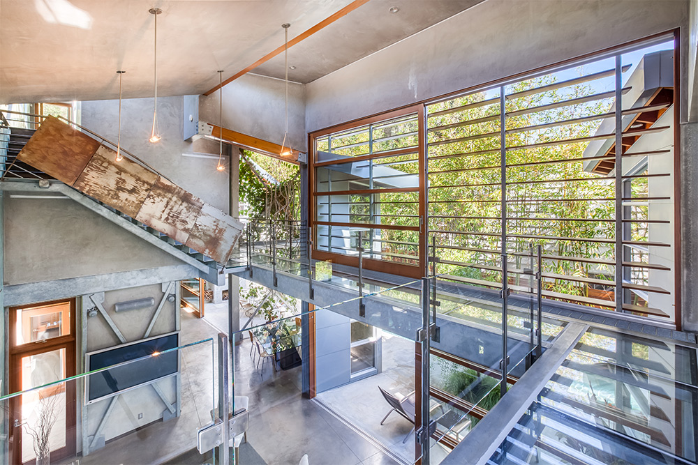 Santa Monica Home for Sale