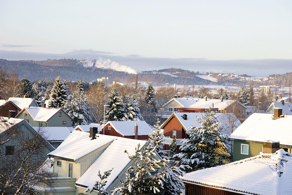 ski investment property