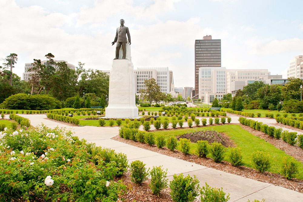 Hot markets to watch Baton Rouge