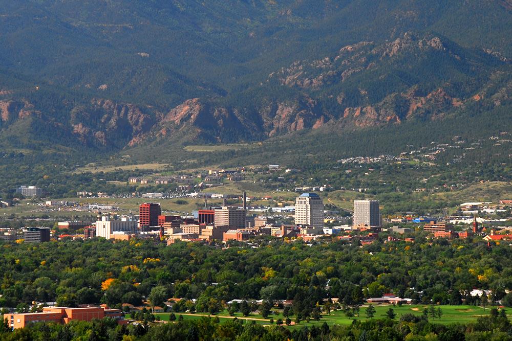 Hot markets to watch Colorado Springs