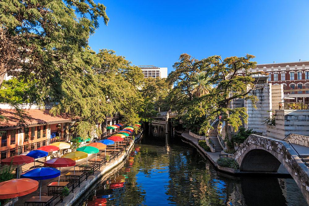 Hot markets to watch San Antonio