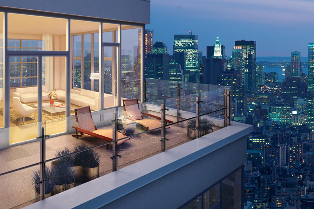 Charmant Luxury Apartments NYC