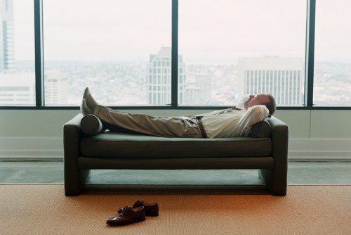 Is your agent earning their real estate commission or lying down on the job?