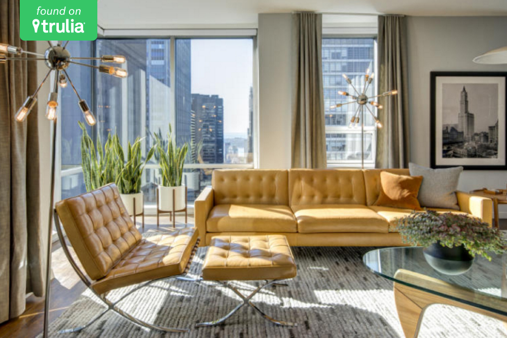 High Style 8 Luxury New York Apartments Real Estate 101 Trulia Blog
