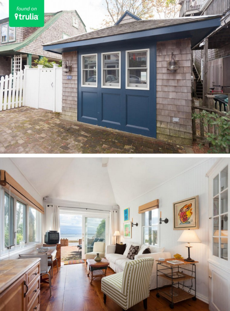 little houses for sale in Provincetown