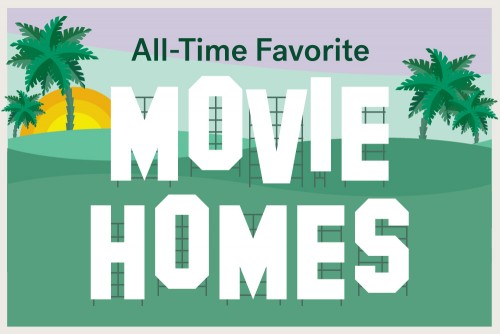 Movie Homes And The Goonies House