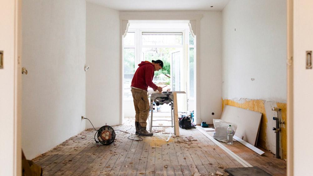 Home improvement real estate tax write offs
