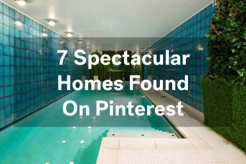 Pinterest Home Tips