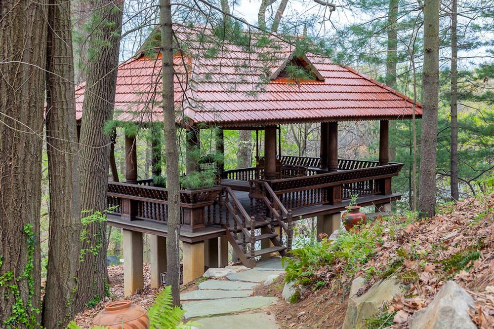 Annapolis Real Estate Teahouse