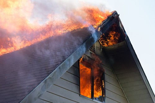 Fire safety tips for your house