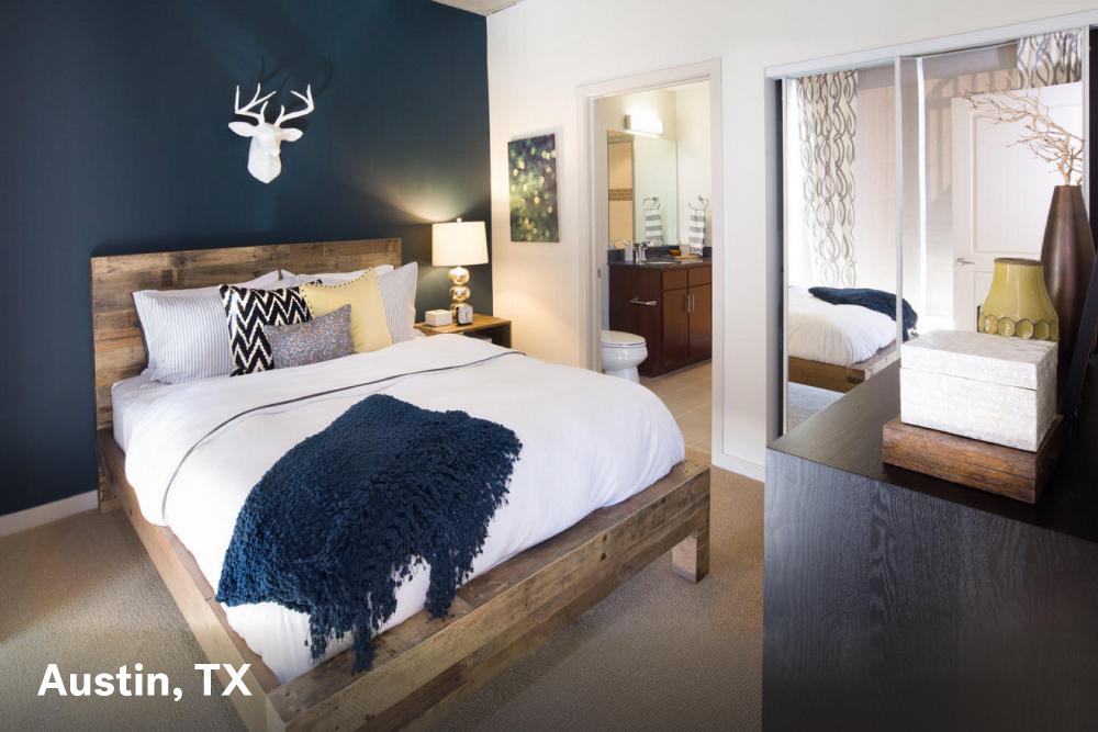 Skyhouse Austin Apartment for rent Austin TX