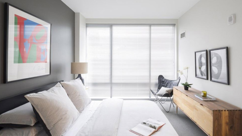 8 Apartment Interiors That Will Inspire Minimalist Living Real