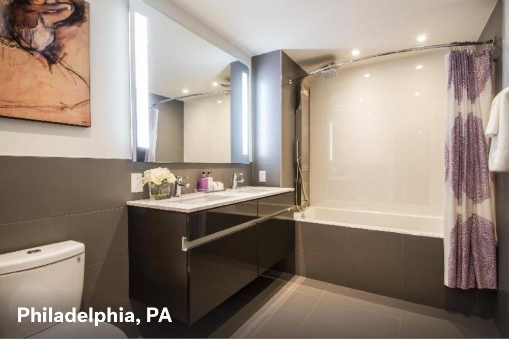 Washington at Presidential City Apartments for rent Philadelphia PA