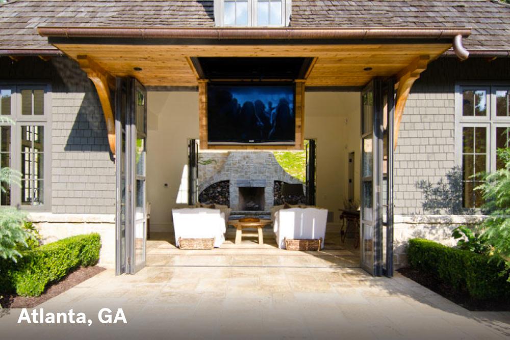 Home for sale in Atlanta GA