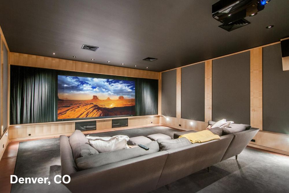Denver CO Real Estate