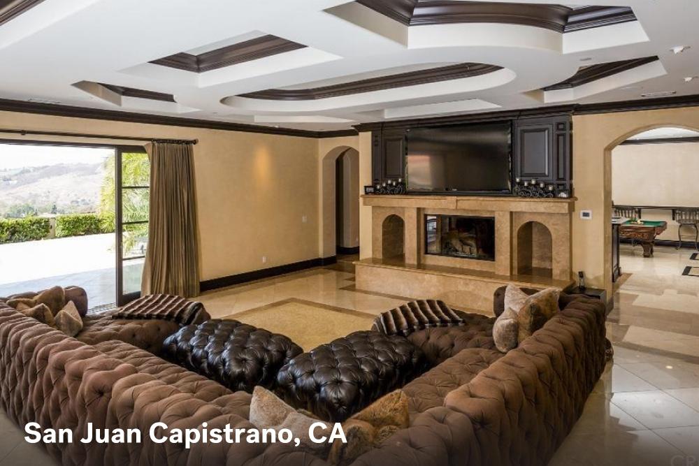 San Juan Capistrano Real Estate