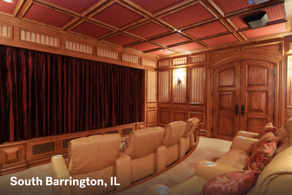 Home for sale in South Barrington IL