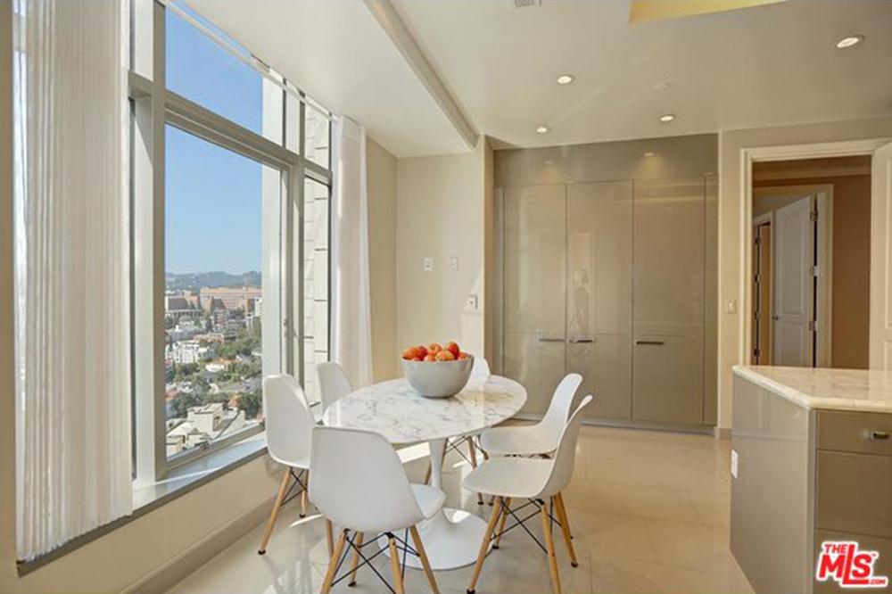 Yolanda Foster House Los Angeles CA Real Estate