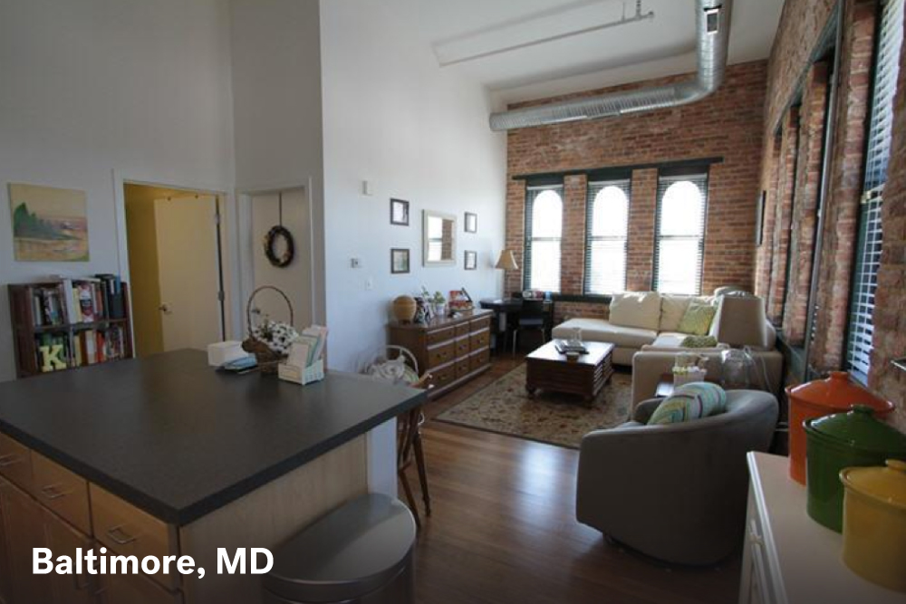 City Apartments For Rent In Baltimore Md
