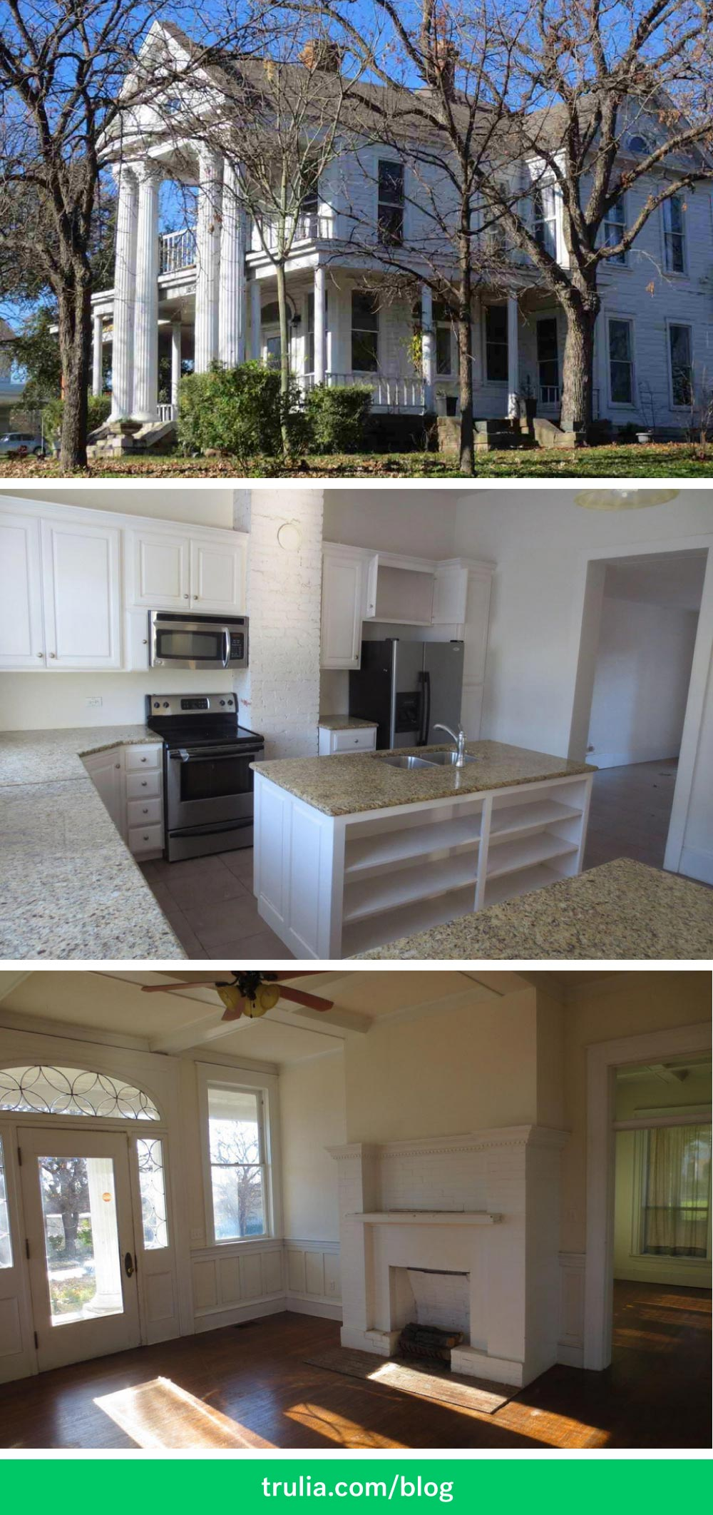 Home for sale in Waco TX