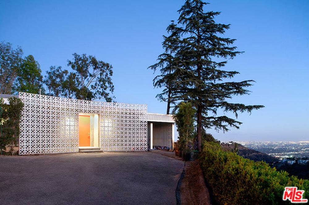 Joe Jonas Rents Hollywood Hills Home - Trulia\'s Blog - Celebrity Homes
