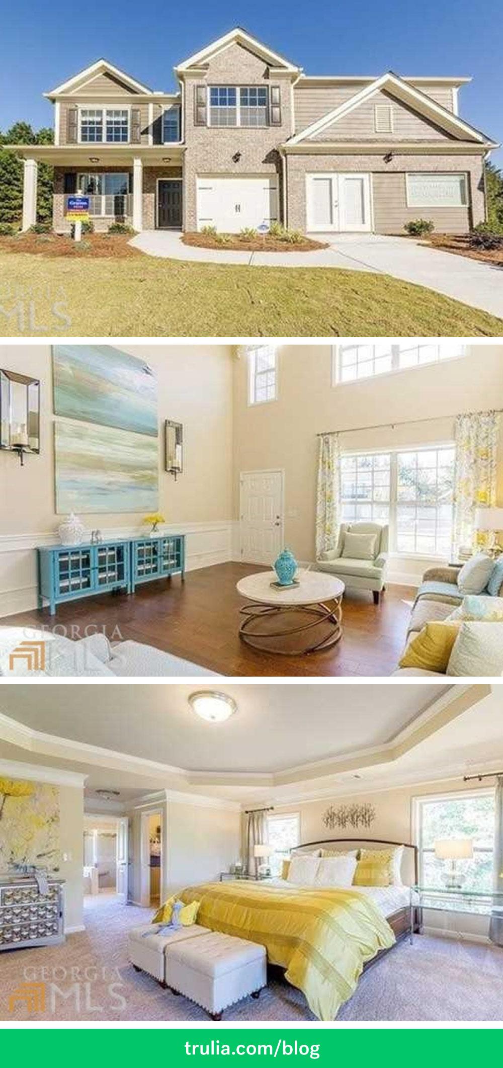 Affordable Atlanta Real Estate