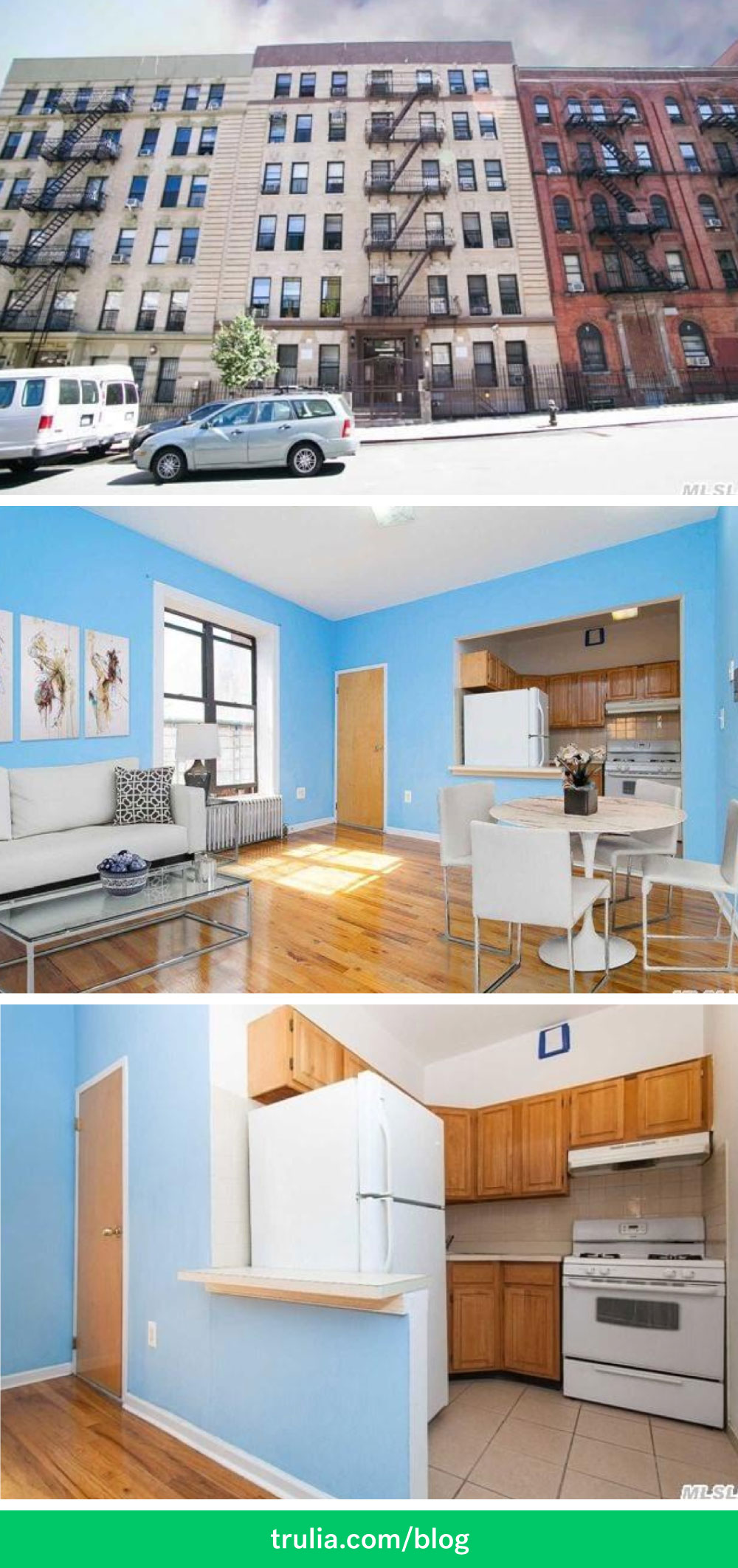 Affordable New York Real Estate