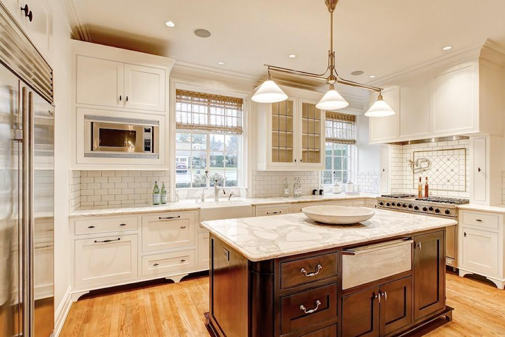 Costs Of Kitchen Remodel Boatjeremyeatonco - How much does a kitchen and bathroom renovation cost