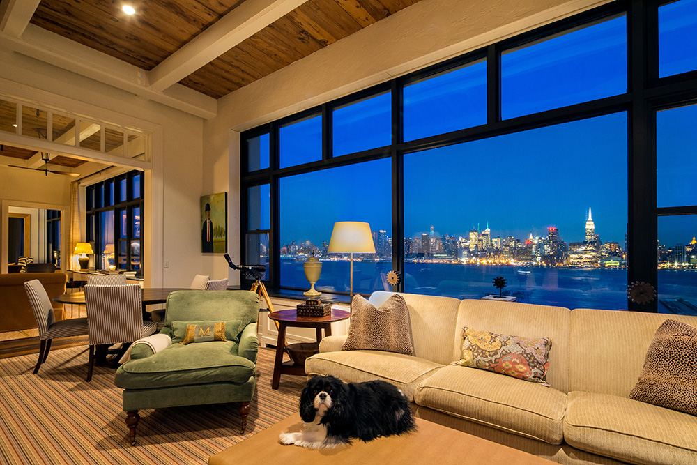 Exceptionnel Want To Live In The Eli Manning Apartment?   Celebrity   Trulia Blog