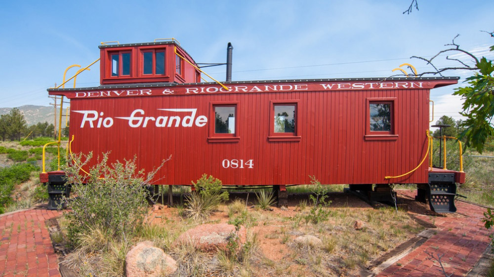 8 Homes With Converted Train Cars For Sale – Life at Home – Trulia ...