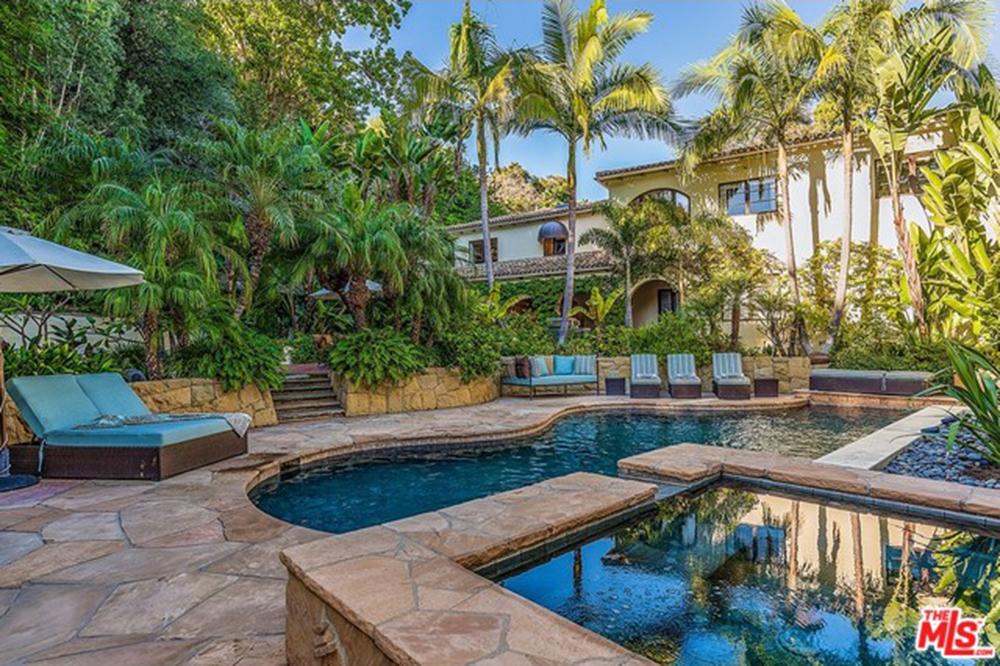 Melissa Rivers Drops 11 Million On A Santa Monica Mega Mansion Celebrity Trulia Blog