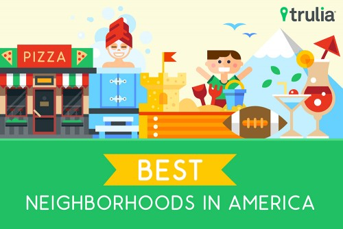 The Best Neighborhoods In America