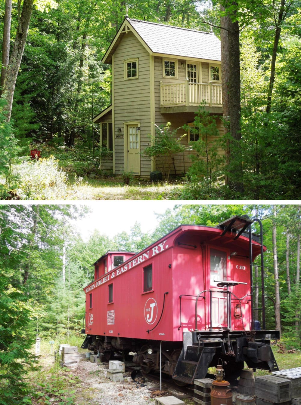 8 Homes With Converted Train Cars For Sale – Life at Home – Trulia Blog