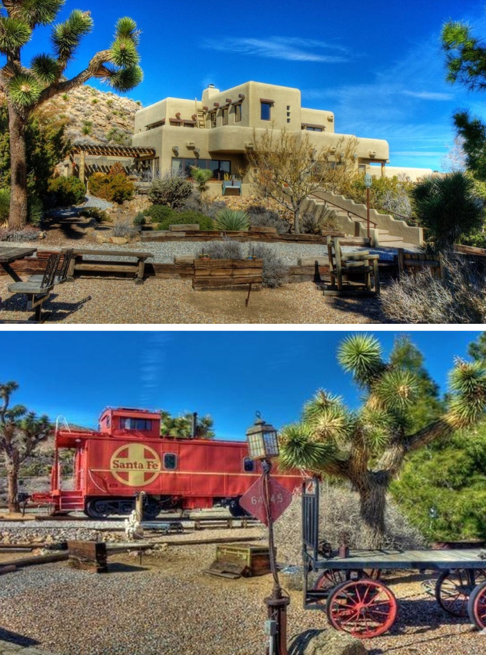 8 Homes With Converted Train Cars For Sale – Life at Home