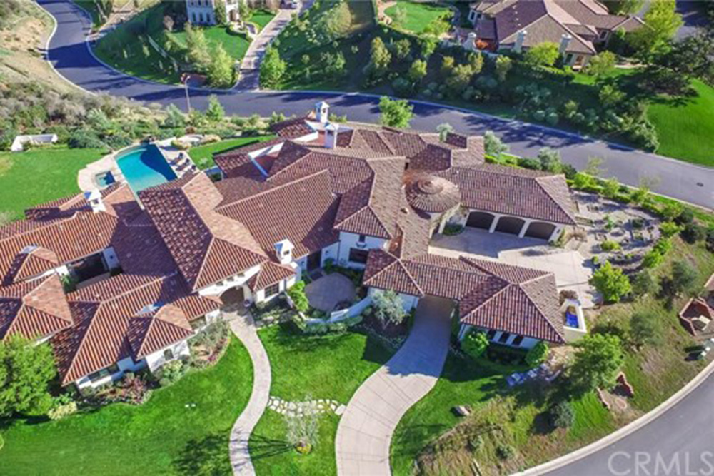 Refi Help >> Britney Spears Is Selling Her Thousand Oaks Home - Celebrity - Trulia Blog