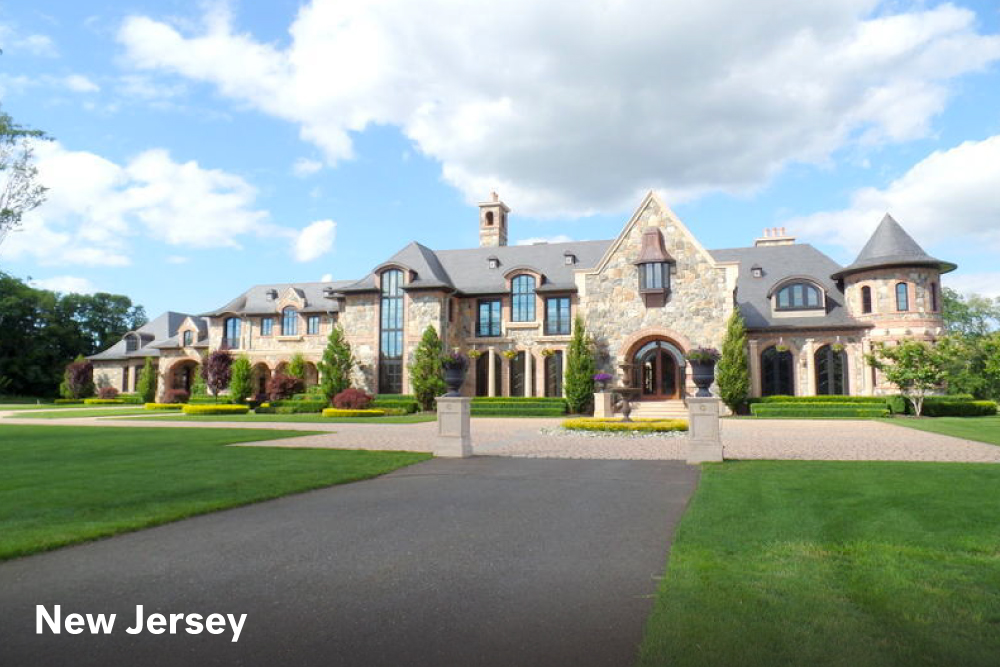 The Most Expensive Homes In The United States – Life at Home