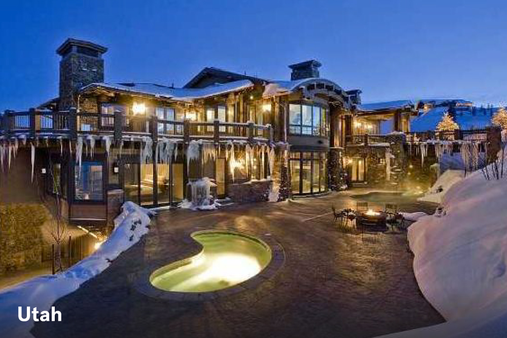 The Most Expensive Homes In The United States Life At Home