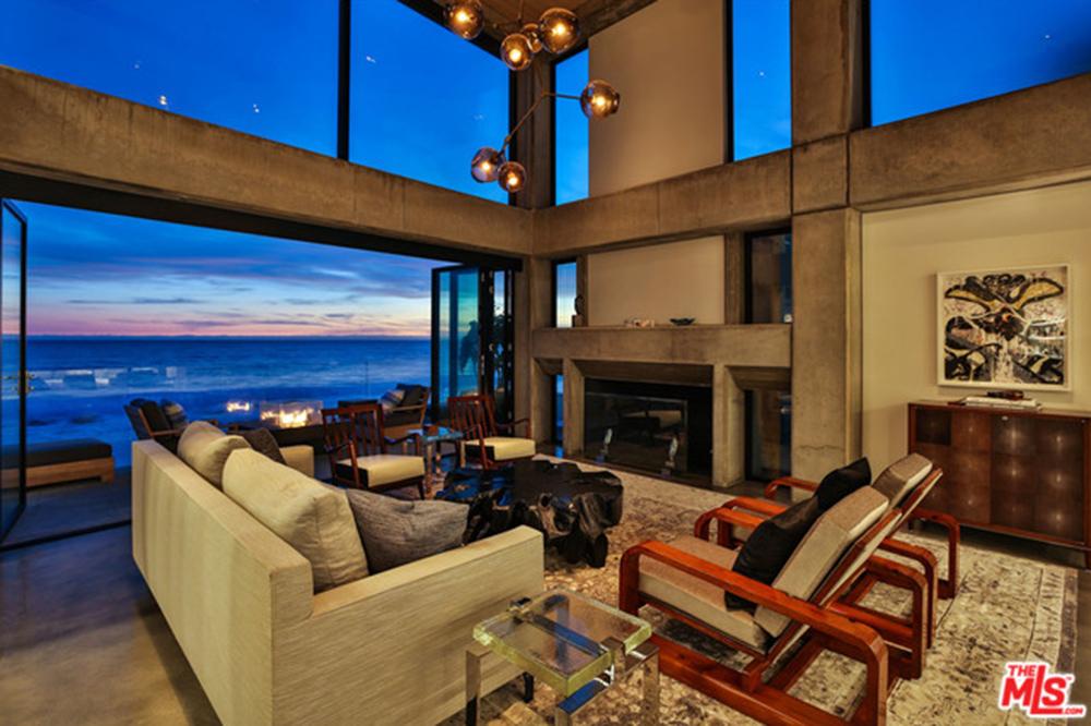 A Jillian Michaels House For And Lease In Malibu Celebrity Trulia Blog