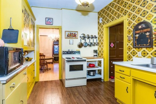time capsule homes for sale