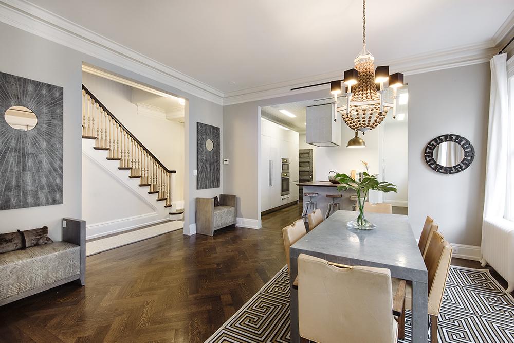 Sold: An Uma Thurman House In Manhattan   Celebrity   Trulia Blog