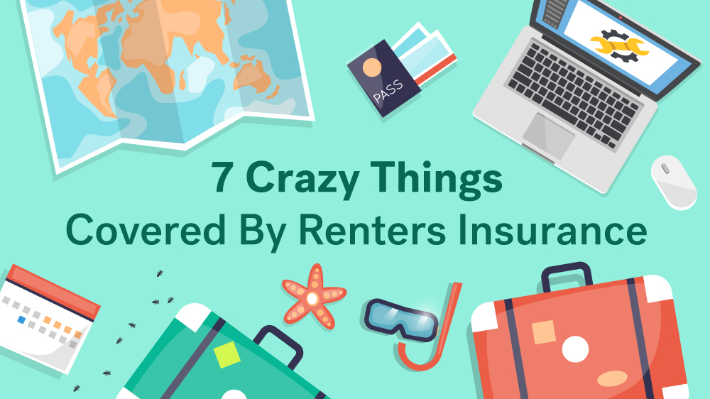 Does Renters Insurance Cover Mobile Homes