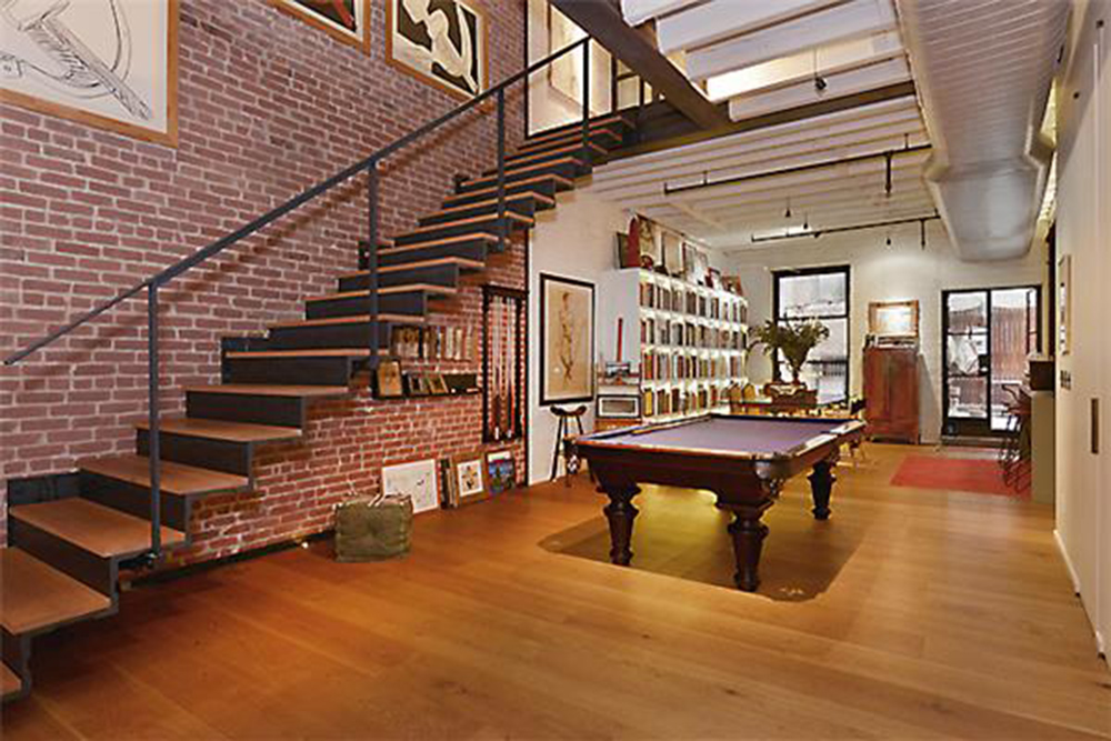 how to increase home value with exposed brick