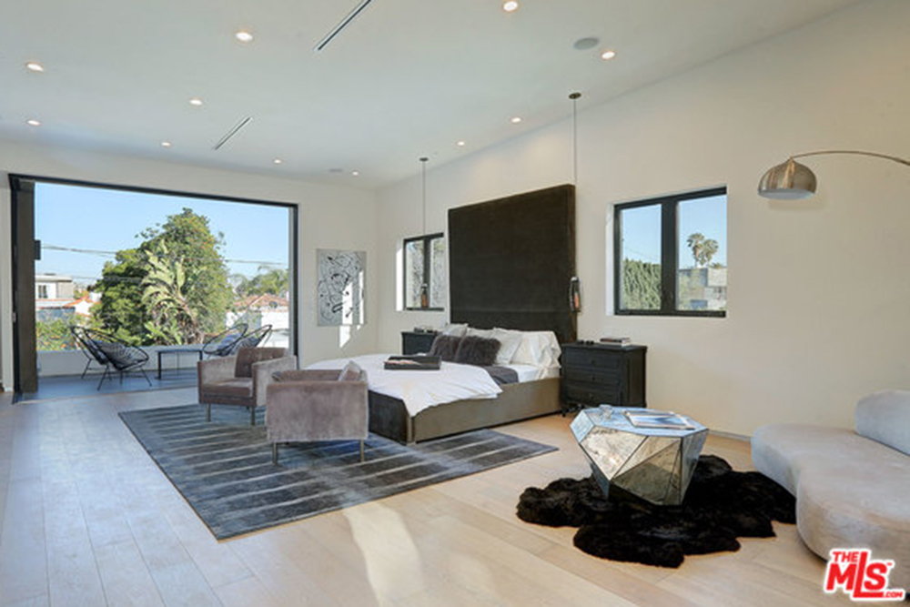 Lindsey Vonn S A New Home Base In West Hollywood Celebrity Trulia Blog