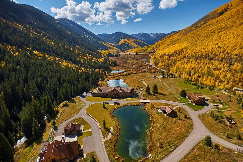 Vacation homes for sale in aspen co