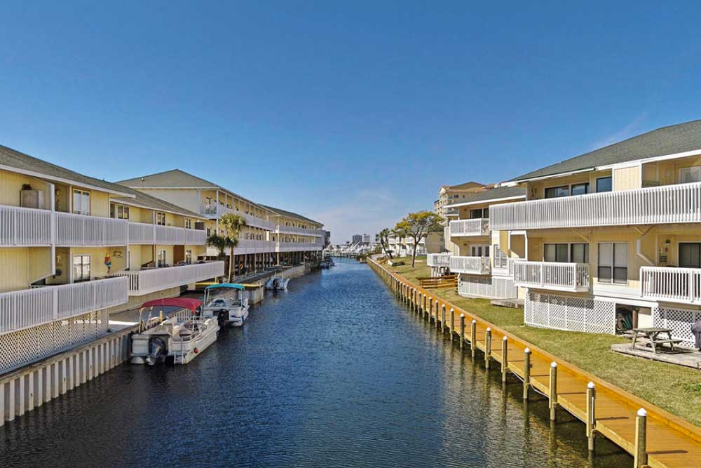 Vacation homes for sale in Destin FL