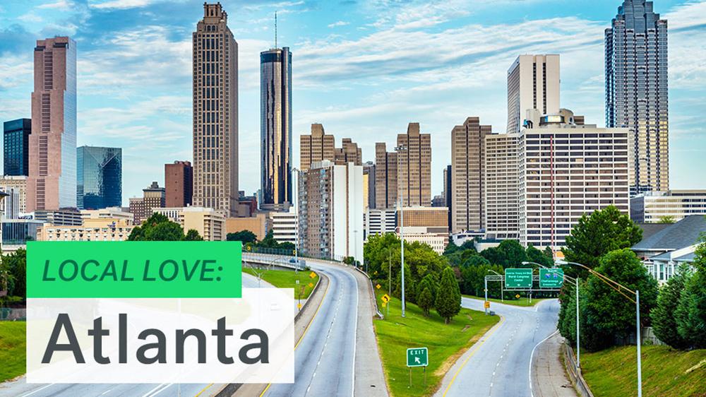 atlanta real estate