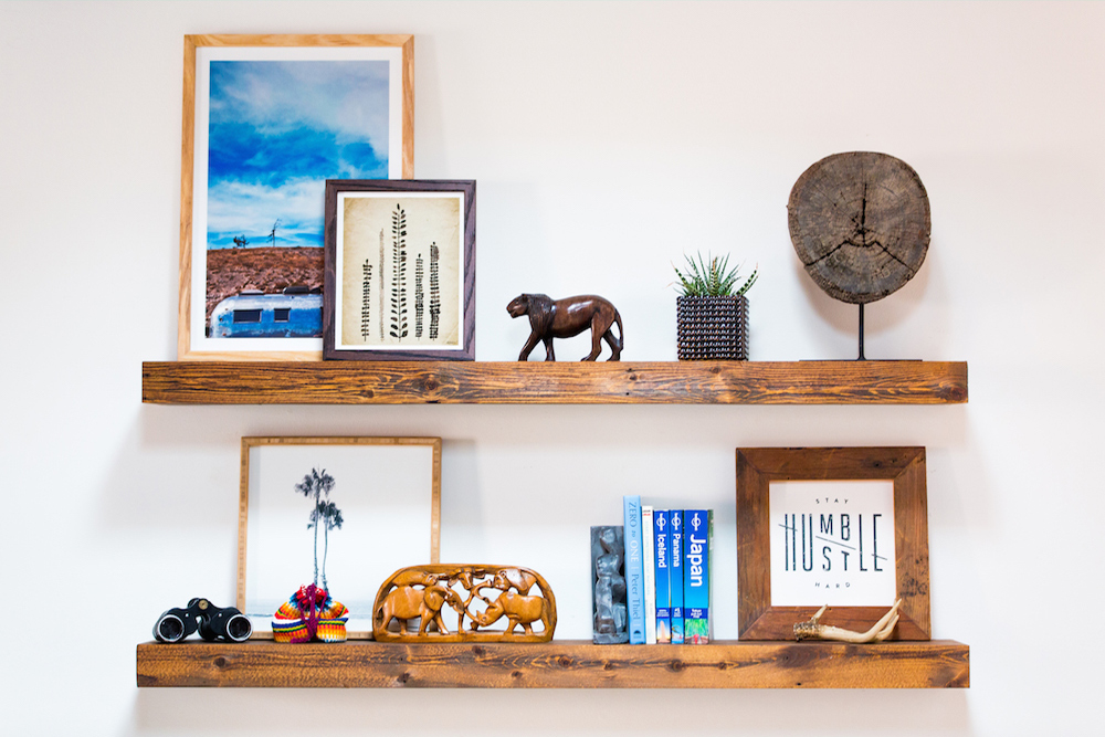 10 Affordable Decorating Ideas For Large Walls Life At Home